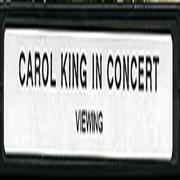 Click here for more info about 'Carole King - In Concert'