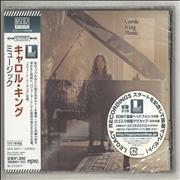 Click here for more info about 'Carole King - Music - Sealed'