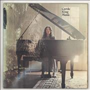 Click here for more info about 'Carole King - Music'