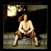Click here for more info about 'Carole King - One To One'
