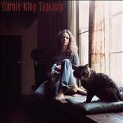 Click here for more info about 'Carole King - Tapestry - 50th Anniversary - Sealed'