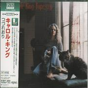 Click here for more info about 'Carole King - Tapestry'