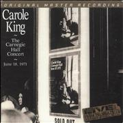 Click here for more info about 'Carole King - The Carnegie Hall Concert ~ June 18, 1971'