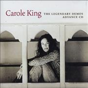Click here for more info about 'Carole King - The Legendary Demos'