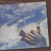 Click here for more info about 'Carole King - Touch The Sky'