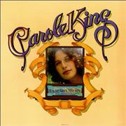 Click here for more info about 'Carole King - Wrap Around Joy'