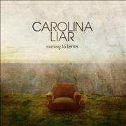 Click here for more info about 'Carolina Liar - Coming To Terms'