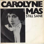 Click here for more info about 'Carolyne Mas - Still Sane'