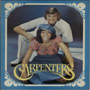 Click here for more info about 'Carpenters - 1973 Tour Programme'