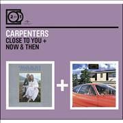 Click here for more info about 'Carpenters - 2 For 1'