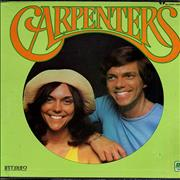 Click here for more info about 'Carpenters - 3 X Lp'