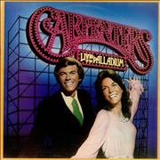 Click here for more info about 'Carpenters - Live At The Palladium'