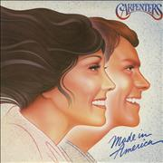 Click here for more info about 'Carpenters - Made In America'
