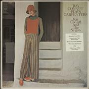 Click here for more info about 'Carpenters - Ray Conniff Plays Carpenters'