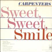Click here for more info about 'Sweet, Sweet Smile'