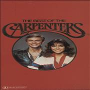 Click here for more info about 'The Best Of The Carpenters'