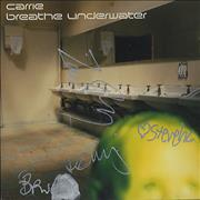 Click here for more info about 'Carrie - Breathe Underwater - Autographed!'