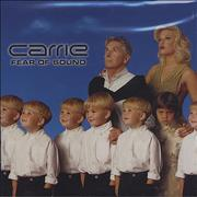 Click here for more info about 'Carrie - Fear Of Sound'