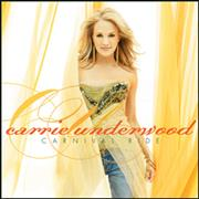 Click here for more info about 'Carrie Underwood - Carnival Ride [Christmas Edition]'