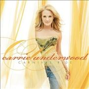 Click here for more info about 'Carrie Underwood - Carnival Ride'