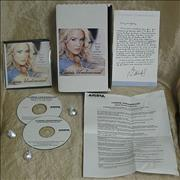 Click here for more info about 'Carrie Underwood - Jesus Take The Wheel Box Set'