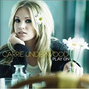Click here for more info about 'Carrie Underwood - Play On'