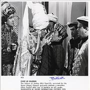 Click here for more info about 'Carry On - Carry On Columbus - Autographed'