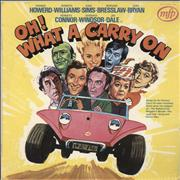 Click here for more info about 'Carry On - Oh! What A Carry On'