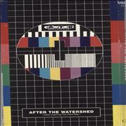 Click here for more info about 'Carter USM - After The Watershed'