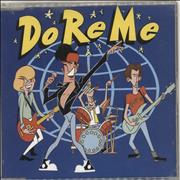 Click here for more info about 'Carter USM - Do Re Me'