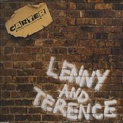 Click here for more info about 'Lenny And Terence'