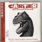 Click here for more info about 'Carter USM - Post Historic Monsters'