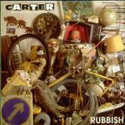 Click here for more info about 'Carter USM - Rubbish'