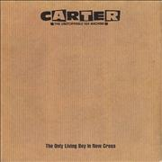 Click here for more info about 'Carter USM - The Only Living Boy In New Cross'