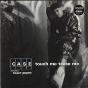 Click here for more info about 'Case - Touch Me Tease Me'