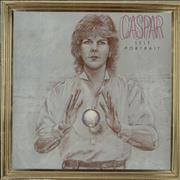 Click here for more info about 'Caspar - Self Portrait'