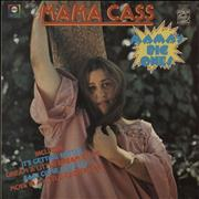Click here for more info about 'Cass Elliot - Mama's Big Ones'