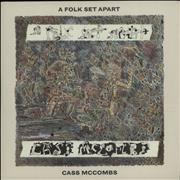 Click here for more info about 'Cass McCombs - A Folk Set Apart'