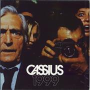 Click here for more info about 'Cassius - 1999'