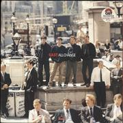 Click here for more info about 'Cast - All Change - EX'