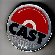 Click here for more info about 'Cast - All Change Sampler - Tin'