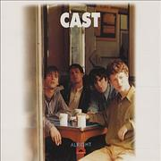 Click here for more info about 'Cast - Alright'