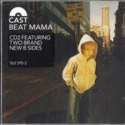 Click here for more info about 'Cast - Beat Mama - CD2'