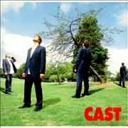 Click here for more info about 'Cast - Flying - White Vinyl'