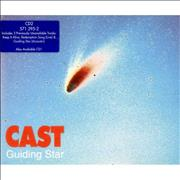 Click here for more info about 'Cast - Guiding Star - CD2'