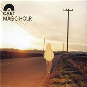 Click here for more info about 'Cast - Magic Hour - CD1'