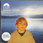 Click here for more info about 'Cast - Magic Hour'