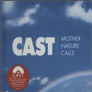 Click here for more info about 'Mother Nature Calls + DVD - Sealed'