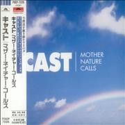 Click here for more info about 'Cast - Mother Nature Calls'