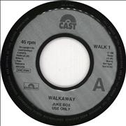 Click here for more info about 'Cast - Walkaway - Jukebox'